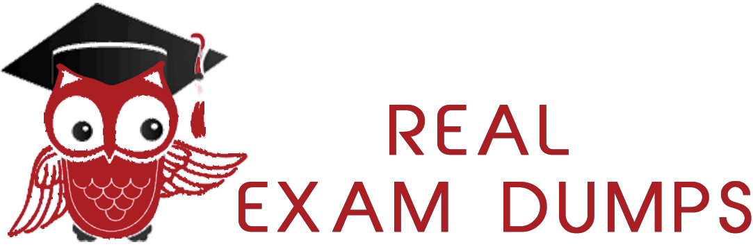 Real Exam Dumps Logo